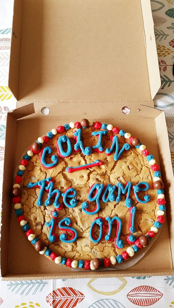 Giant Cookie Company