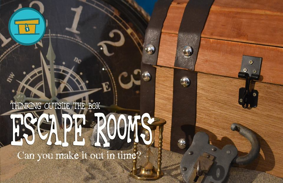 totb escape rooms
