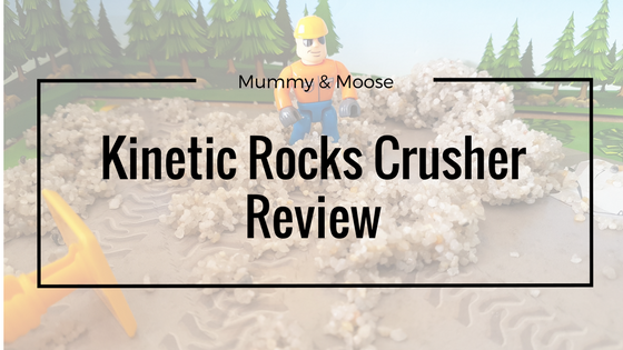 Kinetic Rocks Crusher Review and Warning!