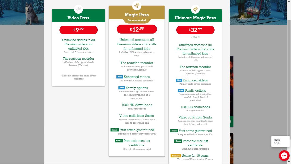 pnp prices