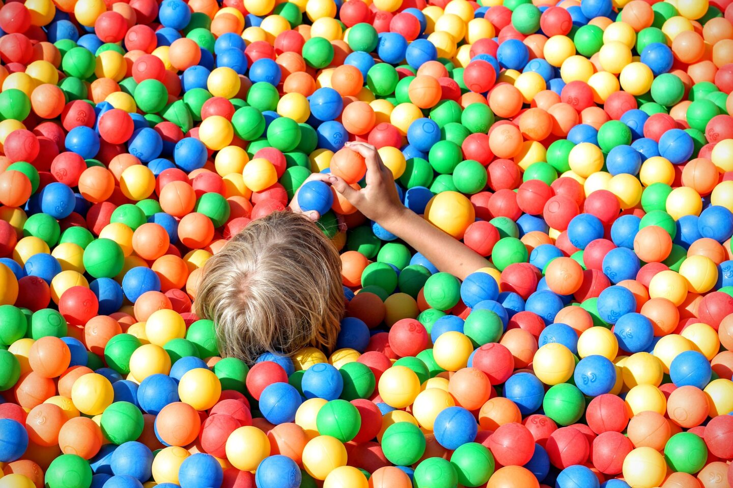 10 things I hate about soft play – and why we are rushing back