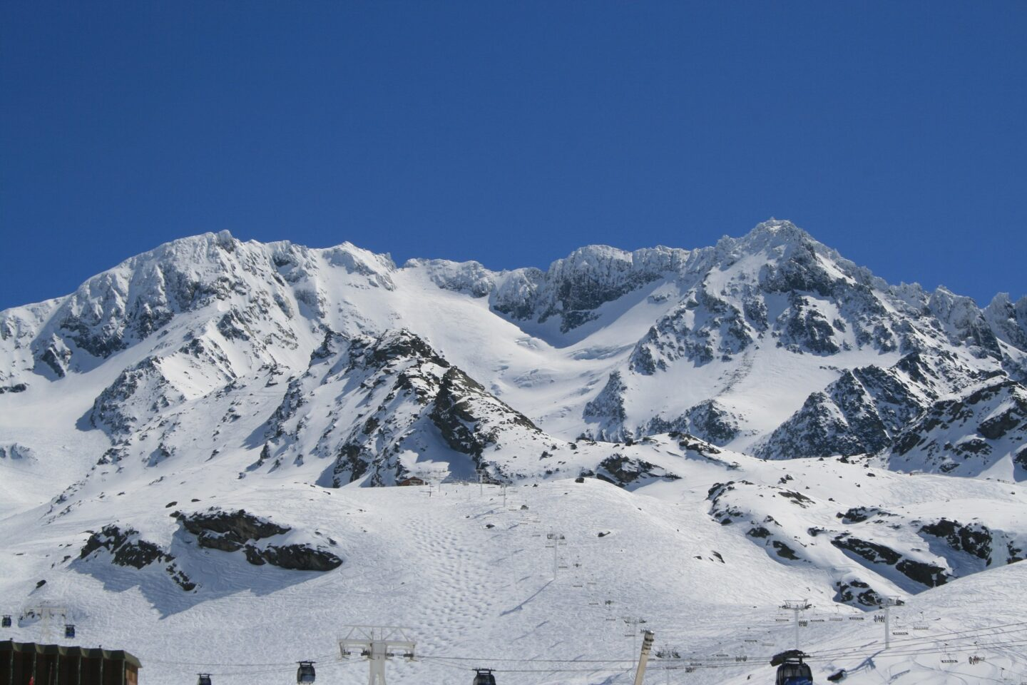 Interesting things and activities to do in Val Thorens