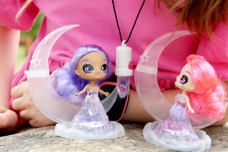 Crystalina Positive Aura Fairy Dolls
