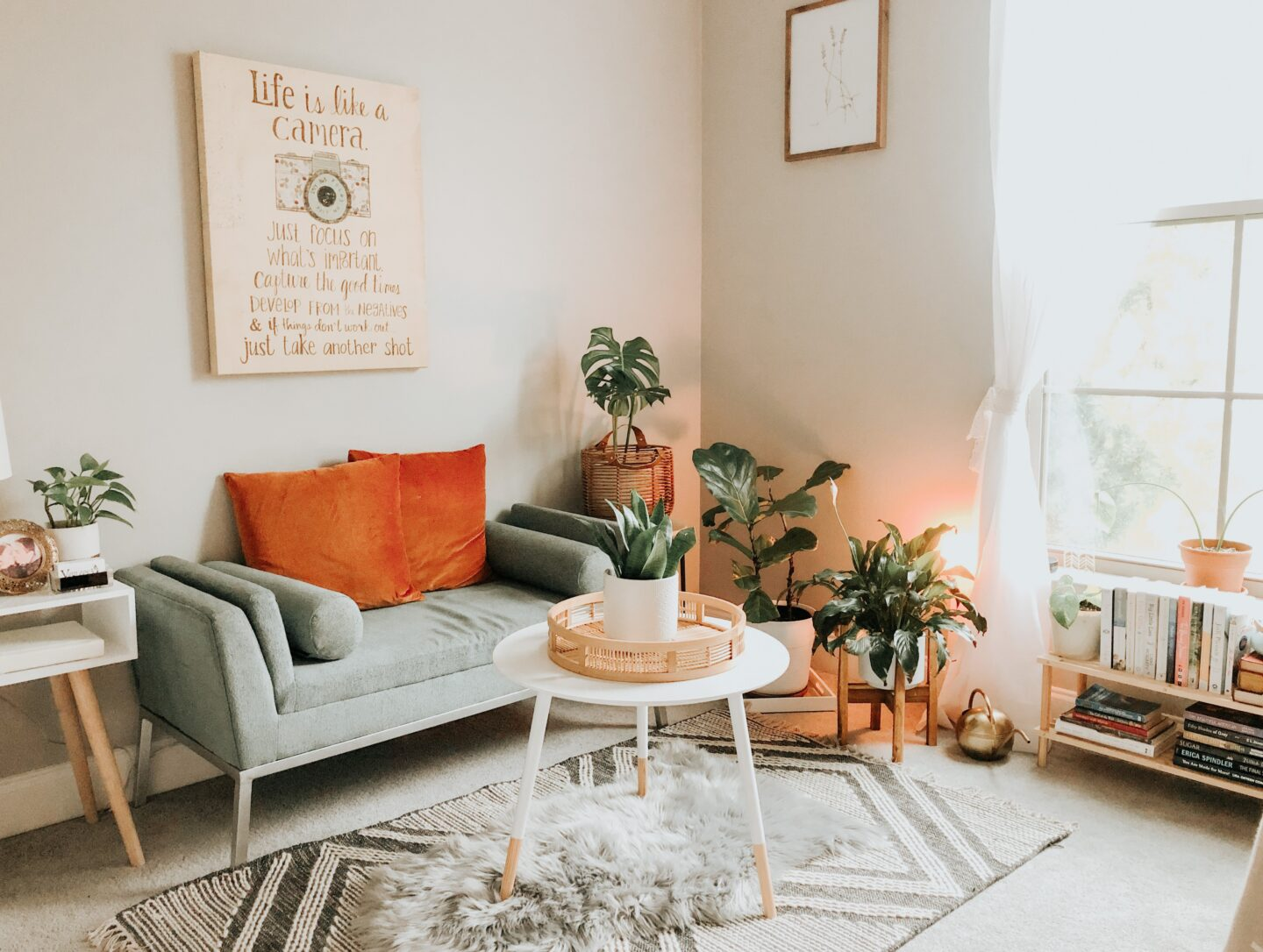 Love it or list it – Is this our forever home?